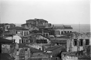 Jewish neighborhood (Ovraiki) in Hania. © The Jewish Museum of Greece